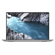 Dell XPS 17 (9700) Silver - Ultrabook