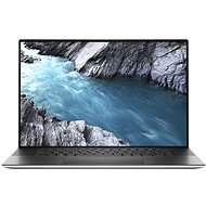 Dell XPS 17 (9710) Touch Silver