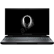 Dell Alienware 17 Area-51M Dark Side of the Moon - Herný notebook
