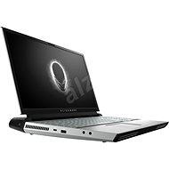 Dell Alienware 17 Area-51m White - Herný notebook