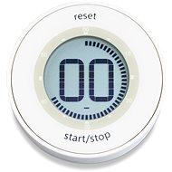 ADE Digitálna minútka TD 1800-1 biela - Minútka