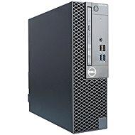 Dell OptiPlex 3050 SFF - Počitač