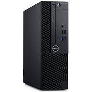 Dell OptiPlex 3060 SFF - Počítač