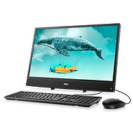 Dell Inspiron 22 (3280) Touch Black - All In One PC