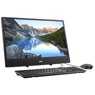 Dell Inspiron 24 (3480) Black - All In One PC