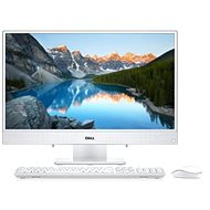 Dell Inspiron 24 (3480) White - All In One PC