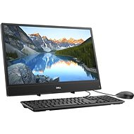 Dell Inspiron 24 (3480) Touch Black - All In One PC