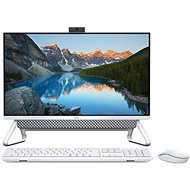 Dell Inspiron 24 (5490) Touch strieborný - All In One PC