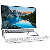 Dell Inspiron 24 (5490) Silver - All In One PC