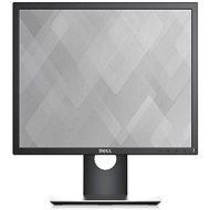 "19"" Dell P1917S - LCD monitor"
