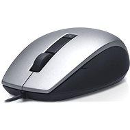 Dell Laser Scroll strieborná - Myš