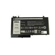 Dell pre Latitude E5x50 - Batéria do notebooku