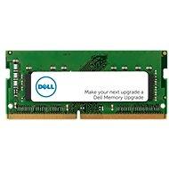 DELL Memory Upgrade – 16 GB – 2RX8 DDR4 SODIMM 3200 MHz - Operačná pamäť