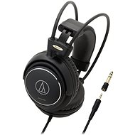 Audio-Technica ATH-AVC500 - Headphones
