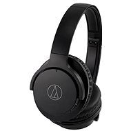 Audio-Technica ATH-ANC500BTBK - Bezdrôtové slúchadlá