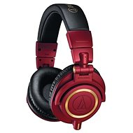 Audio-Technica ATH-M50xRD - Slúchadlá