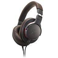 Audio-Technica ATH-MSR7bGM - Slúchadlá