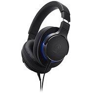Audio-Technica ATH-MSR7bBK - Slúchadlá