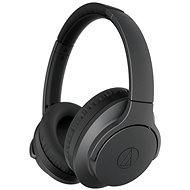 Audio-technica ATH-ANC700BT čierne - Bezdrôtové slúchadlá