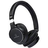 Audio-Technica ATH-SR5BT čierna - Slúchadlá