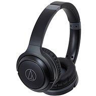 Audio-technica ATH-S200BT čierne - Bezdrôtové slúchadlá