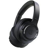 Audio-technica ATH-SR50BT čierne - Bezdrôtové slúchadlá