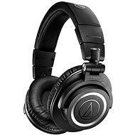 Audio-Technica ATH-M50xBT2 - Bezdrôtové slúchadlá