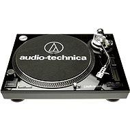 Audio-Technica AT-LP120USBHC čierny - Gramofón