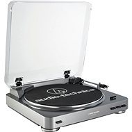 Audio-Technica AT-LP60-USB - Gramofón