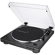 Audio-Technica AT-LP60XBTBK - Gramofón