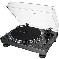 Audio-Technica AT-LP140XPBK - Gramofón