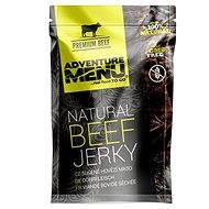 AdventureMenu – Natural Beef Jerky 100 g - Trvanlivé jedlo