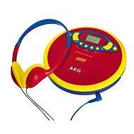 AEG CDP 4228 - CD prehrávač