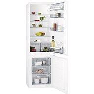 AEG Mastery SCB51811LS - Vstavaná chladnička