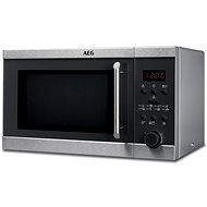 AEG MFD2025S-M - Mikrovlnná rúra
