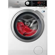 AEG ProSteam L7FBE69SCA AutoDose - Steam Washing Machine