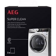 AEG super clean čistič práčok A6WMR102 - Čistiaci prostriedok