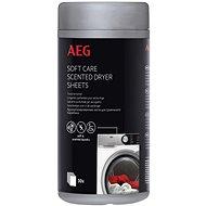 AEG zmatňujúce papieriky A6TSDS01 - Obrúsky do sušičky