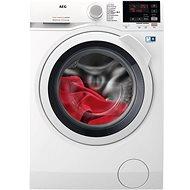 AEG L7WBG47W - Parná práčka so sušičkou