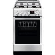 AEG Mastery CKB56400BX SteamBake - Cooker