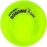 Aerobie Dogobie 20 cm, žltá - Frisbee