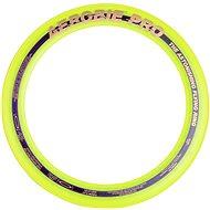 Aerobie Pro Ring 33 cm, žltá - Frisbee