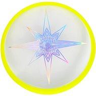 Aerobie Skylighter Svietiace frisbee 30 cm - žltá - Frisbee