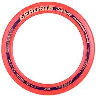 Aerobie Sprint Ring 25 cm, oranžová - Frisbee