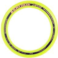 Aerobie Sprint Ring 25 cm, žltá - Frisbee