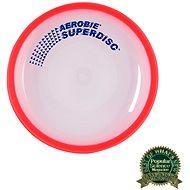 Aerobie Superdisc 25 cm, červená - Frisbee