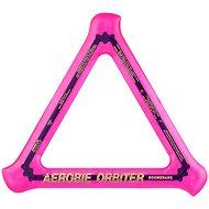Aerobie Orbiter bumerang fialový - Frisbee