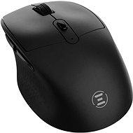 Eternico Wireless 2,4 GHz & Double Bluetooth Mouse MSB500 čierna - Myš