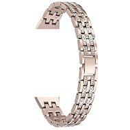 Eternico Apple Watch 38 mm/40 mm Metal zlatý - Remienok