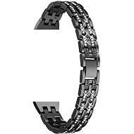 Eternico 42mm / 44mm Metal čierny pre Apple Watch - Remienok